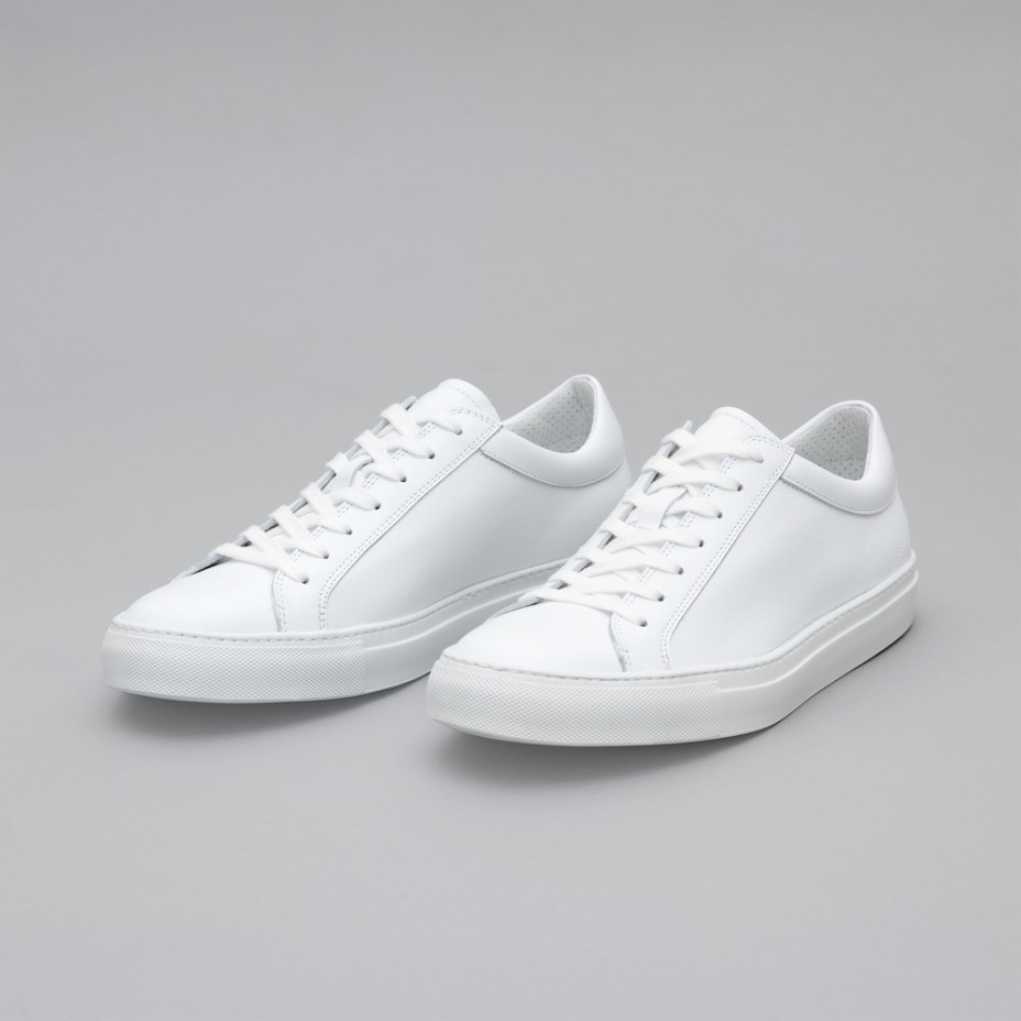 The Common Projects Achilles Low White Review  591565433