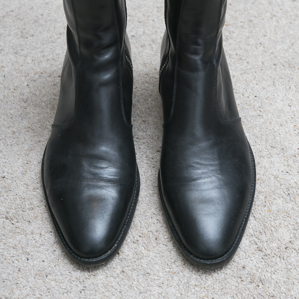 cd5db9362e72 FromTheFirst  Luca  Sidezip Boot Review